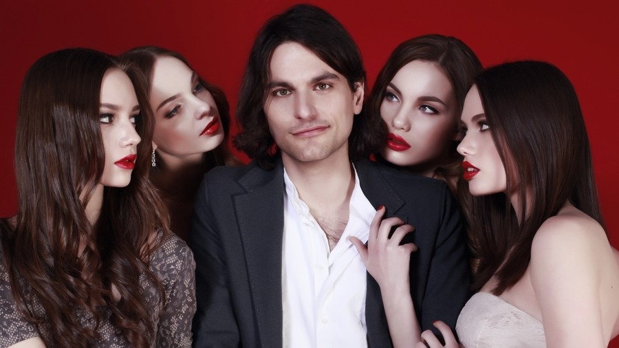 Super Seducer Bloodborne