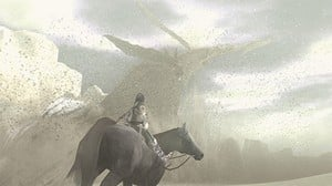 Holy Heck, Wait Until You See Shadow Of The Colossus' Intro In High Definition.