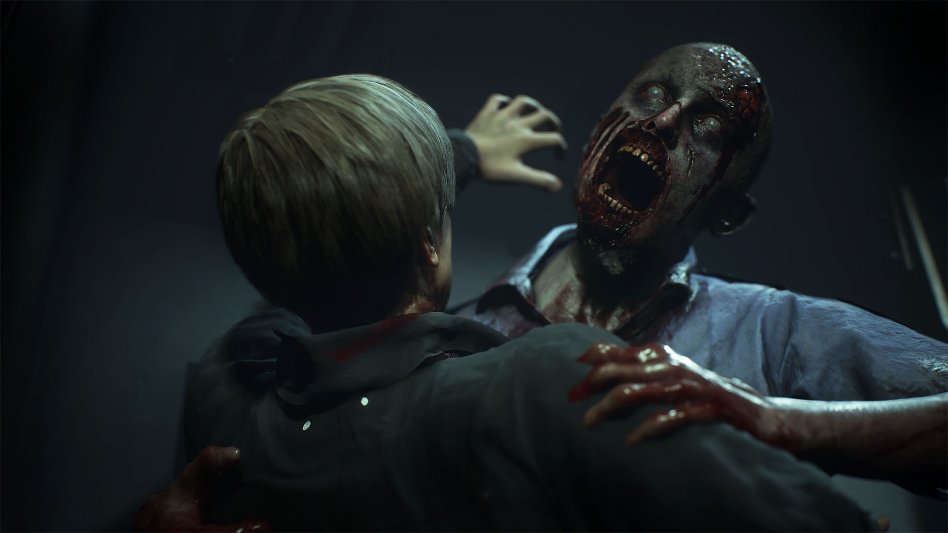 Resident Evil 2 Remake All Safe Codes And Locker Combinations