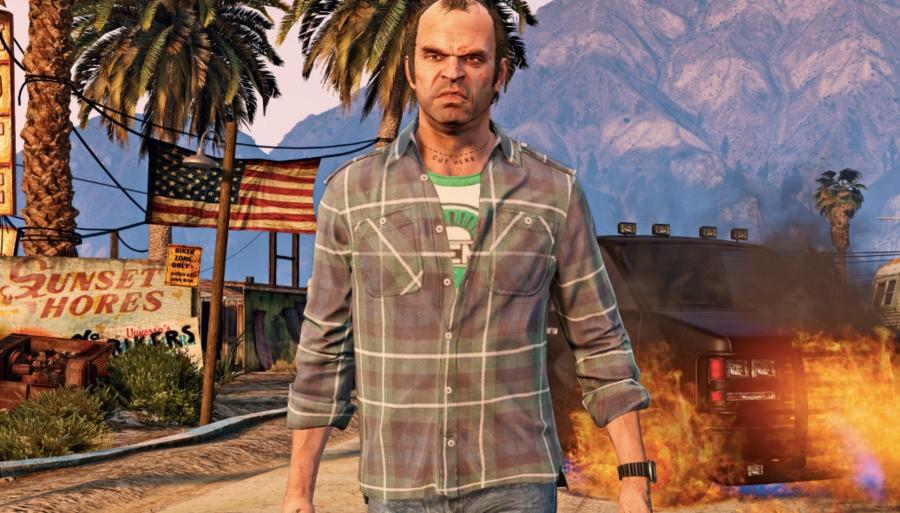 GTA Online PS5 PlayStation 5 1