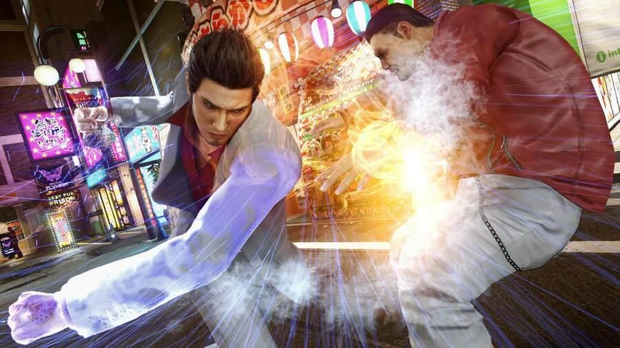 Yakuza: Kiwami 2 PS4 PlayStation 4 July Savings Sale EU PS Store