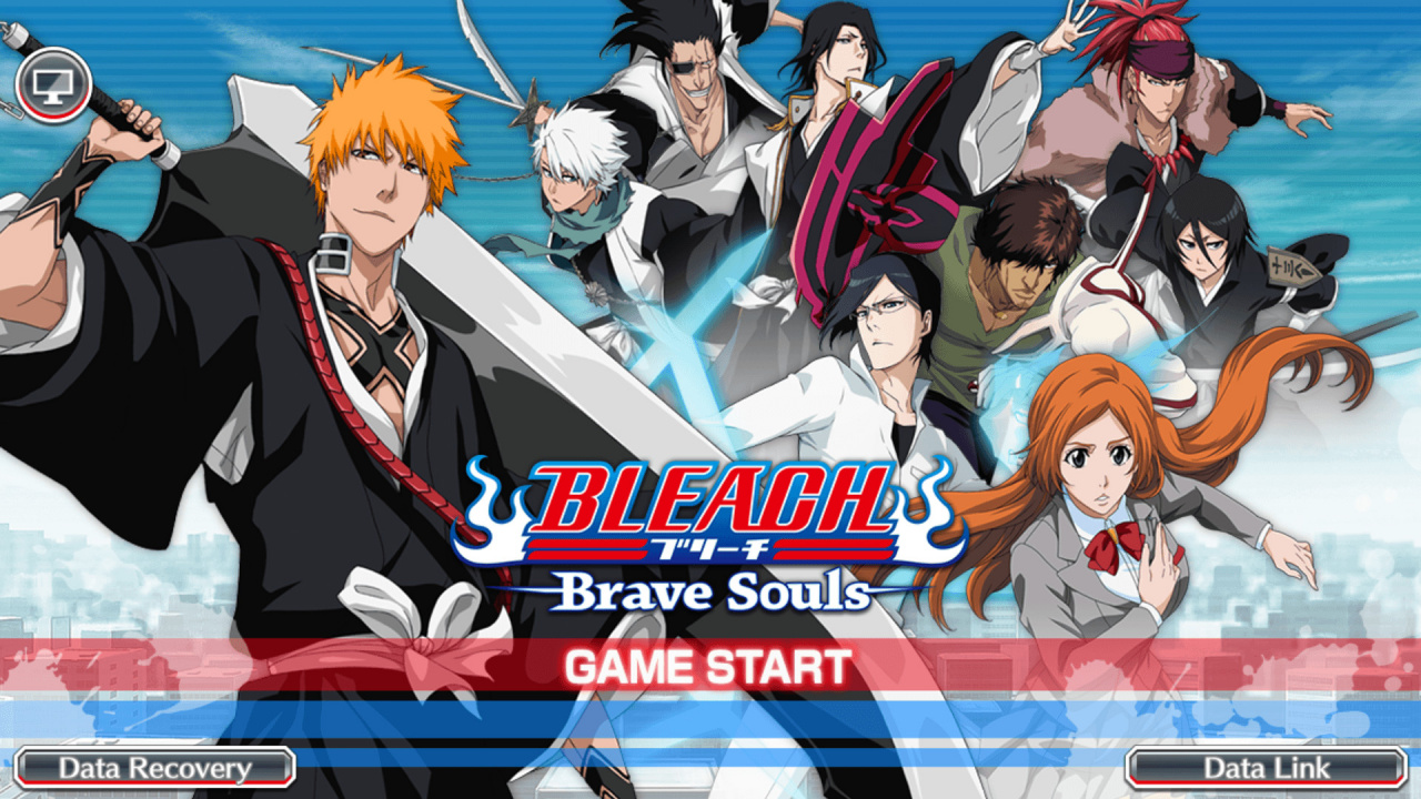 Bleach: Brave Souls Unleashes Its Bankai on PS4 in 2021
