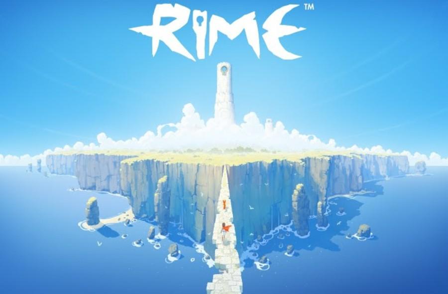 RIME PS4 PlayStation 4 1
