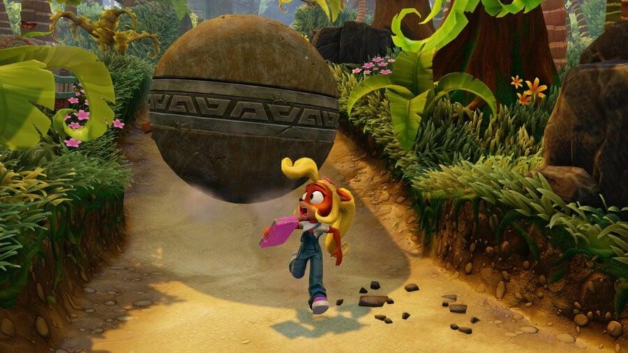 Crash Bandicoot N Sane Trilogy Tips Tricks PS4 PlayStation 4 1
