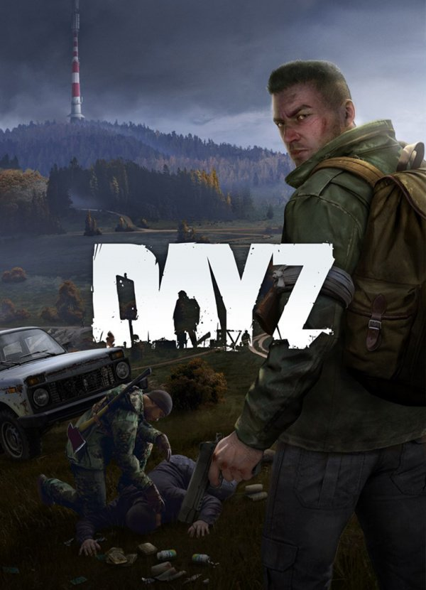 DayZ Review (PS4) | Push Square