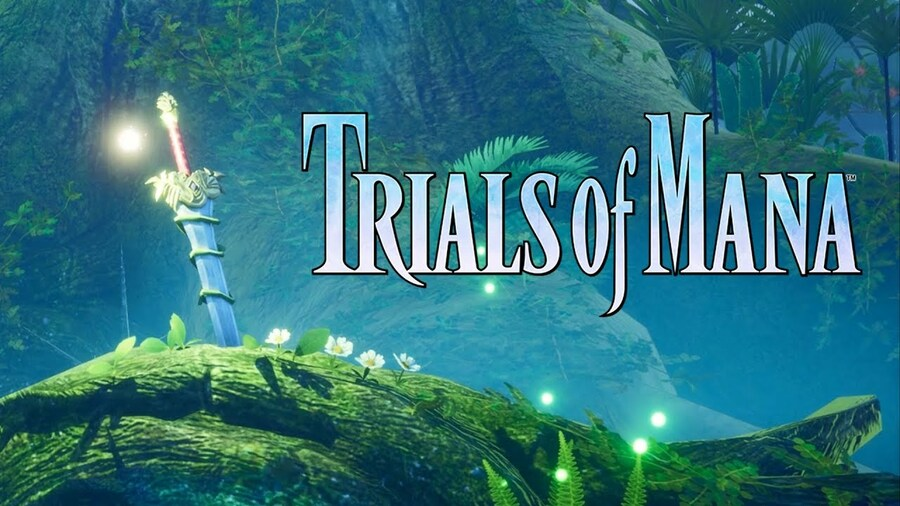 Trials of Mana PS4 release date