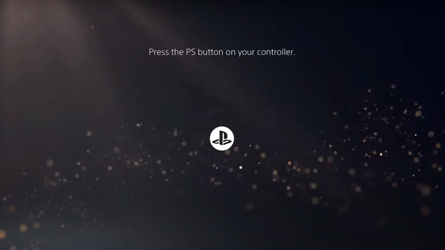 PS5 PlayStation 5 UI 1