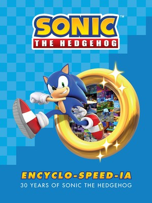 Sonic the Hedgehog 30th Anniversary 2