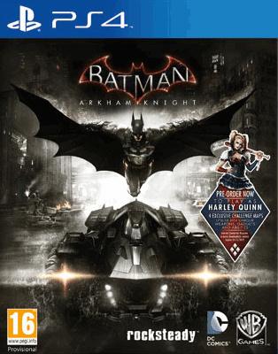 Batman: Arkham Knight Review (PS4) | Push Square
