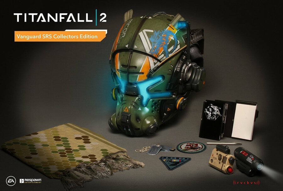 Titanfall 2 PS4 PlayStation 4 1