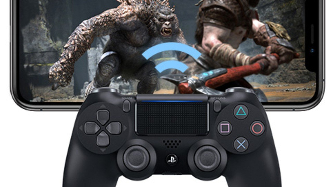 Sony Promotes PS4 Remote Play During Google Stadia Launch Week