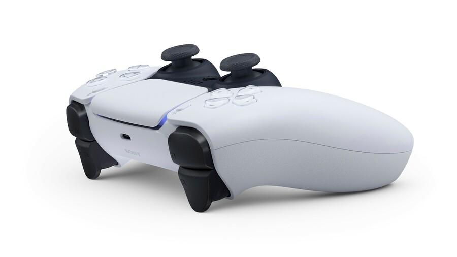 DualSense PS5 PlayStation 5 Controller 1