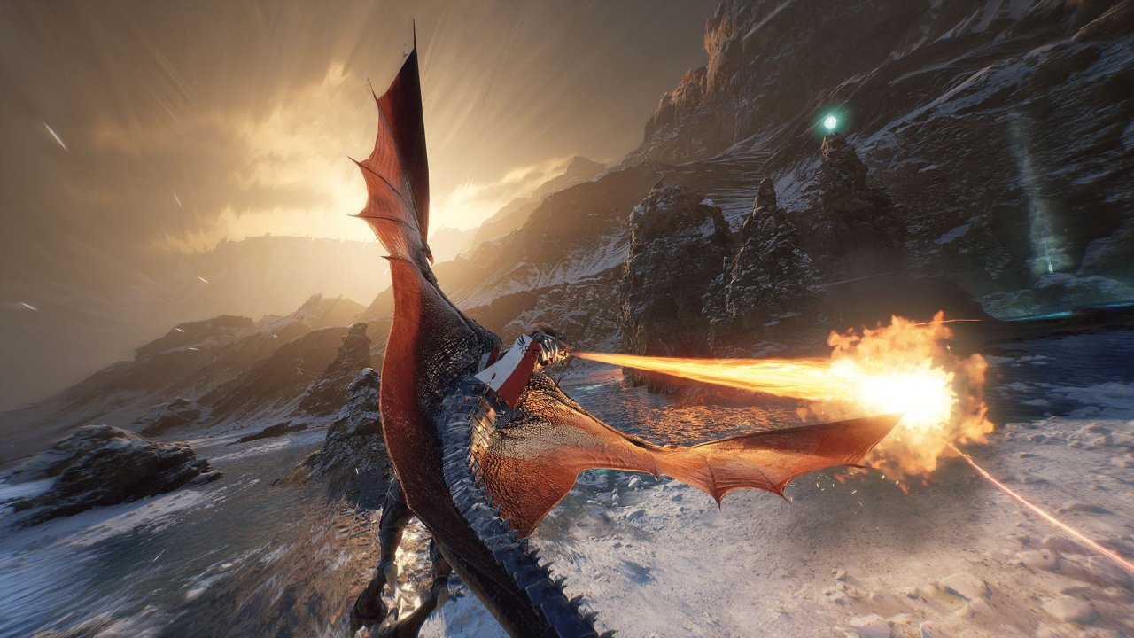 Century: Age of Ashes, a Free-to-Play Dragon Battler, Comes to PS5, PS4 in 2022