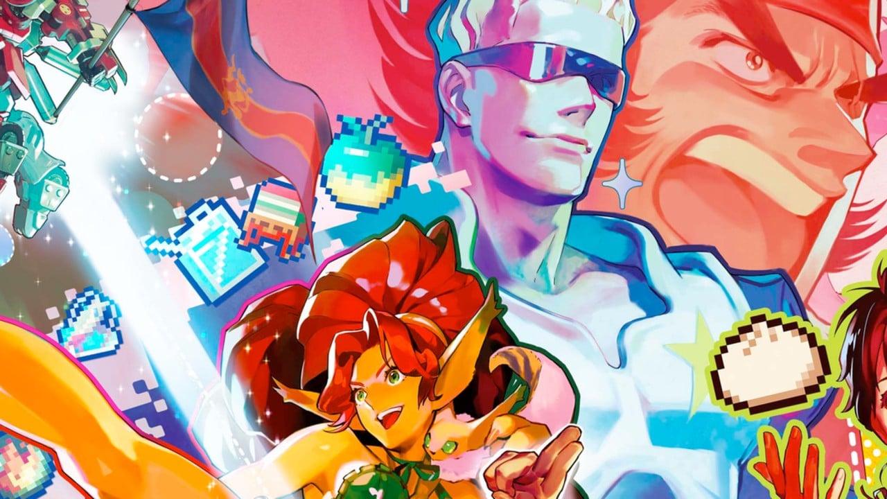Capcom Beat 'Em Up Bundle Review (PS4) | Push Square