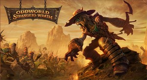 Collect digital gongs for your efforts in Oddworld: Stranger's Wrath HD.