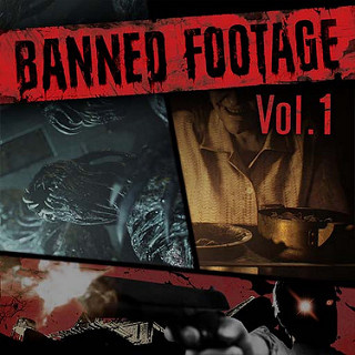 Resident Evil 7 Biohazard Banned Footage Vol 1 Review Ps4