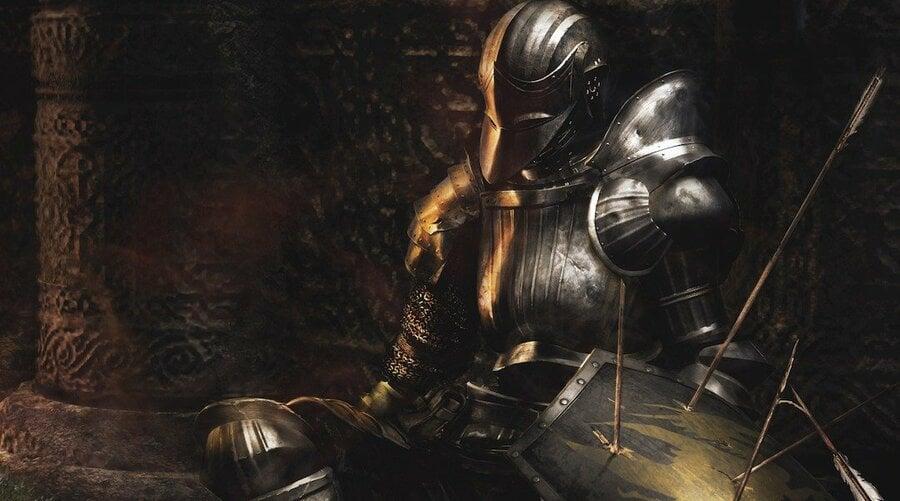 Demon's Souls PS4 PlayStation 4 1