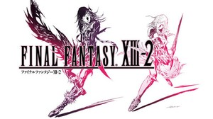 Square Enix will be hoping that a Final Fantasy XIII-2 demo can change the negative perception of its predecessor.