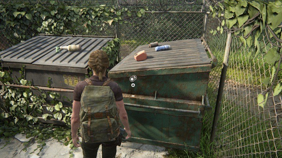 The Last of Us 2 Tracking Lesson Collectibles Guide Coin 1