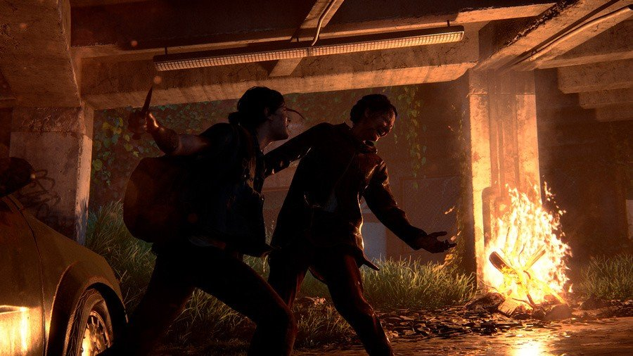 The Last of Us 2 Does It Have Multiplayer Guide