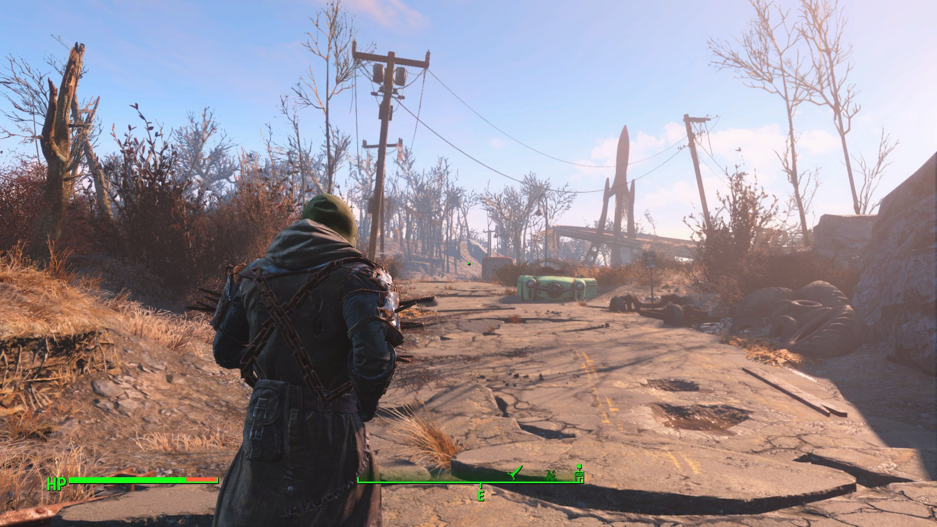 Is Fallout 4 a Broken Mess on PS4? - Feature - Push Square