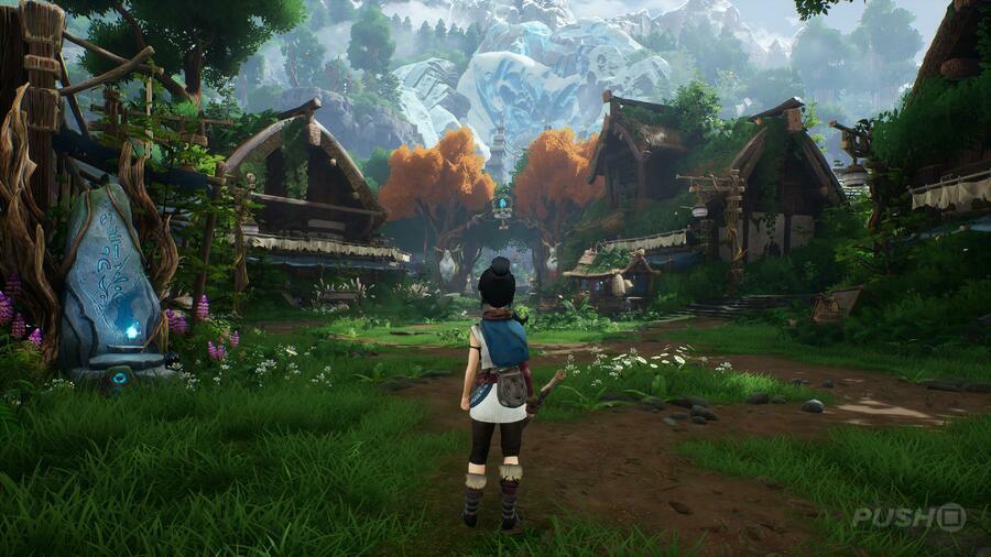 Kena: Bridge of Spirits All Village Collectibles Guide PS5 PS4 1