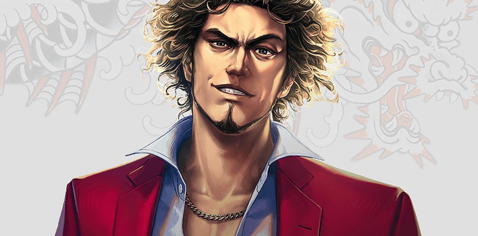 Persona 5 Soundtrack Steals Hearts In Yakuza Like A Dragon Push