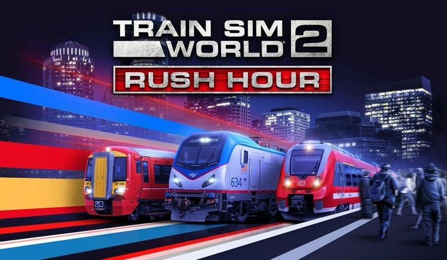 Train Sim World 2 PS5 PlayStation 5 1