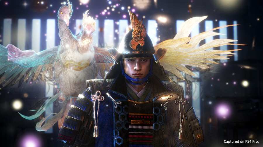 How to Beat Azai Nagamsa in Nioh 2 PS4 Guide