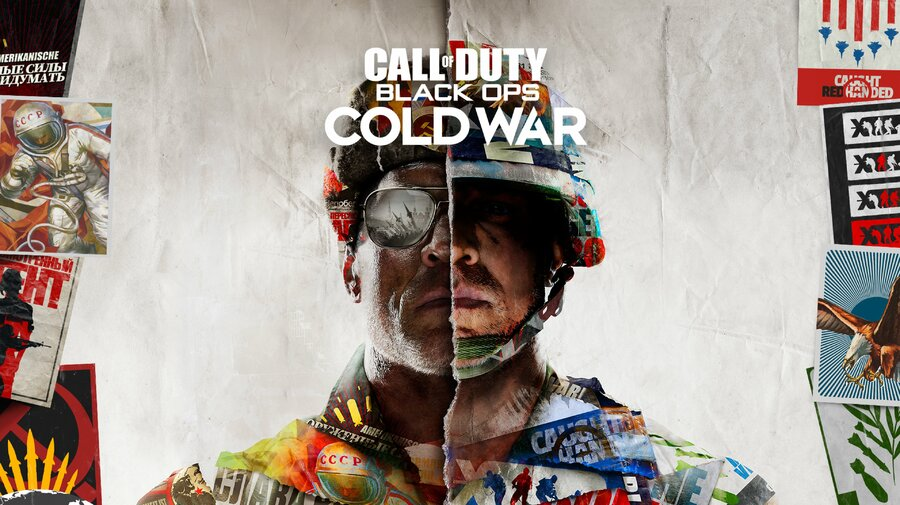 Call of Duty Black Ops Cold War PS5 PlayStation 5 1