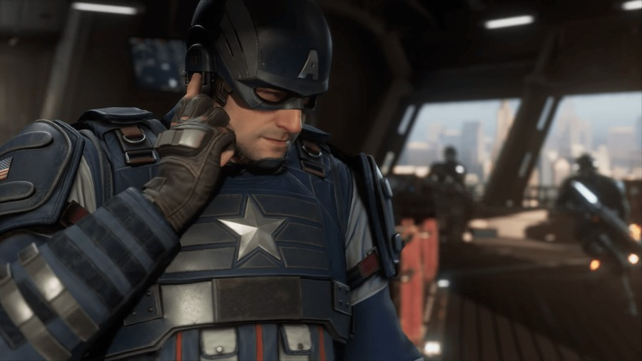 Marvel's Avengers Game: How to Get Nanotubes Guide 1