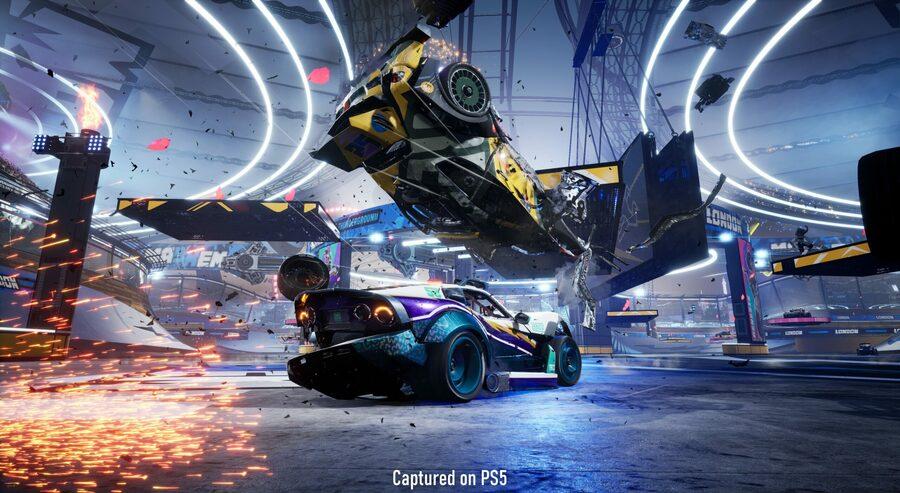 Destruction AllStars PS5 PlayStation 5