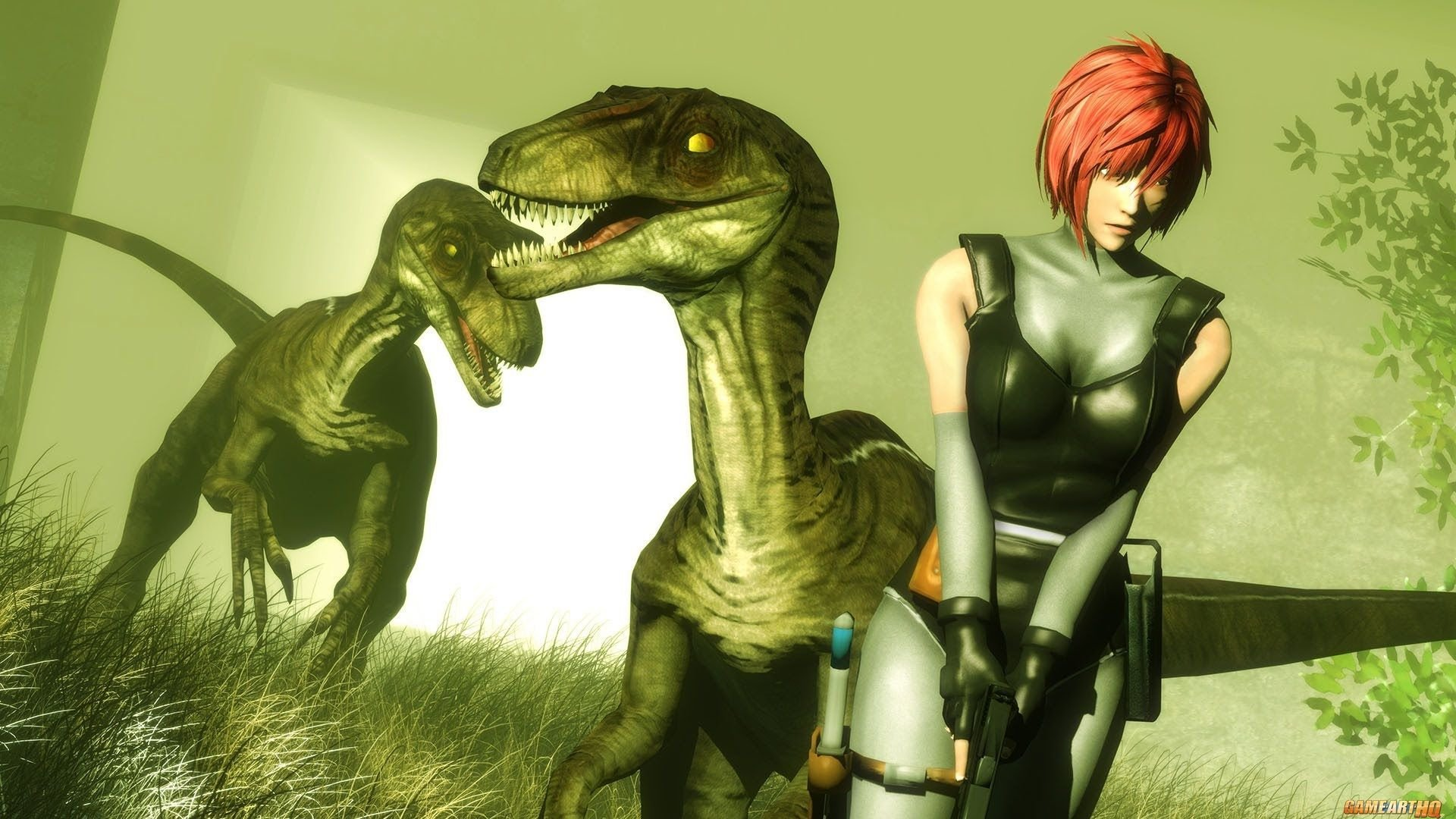 Capcom Gives Dino Crisis Fans Hope By Promising to 'Revive Dormant IPs'
