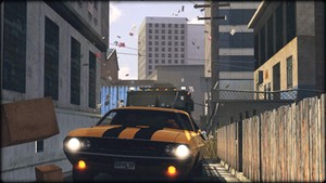 Driver: San Franciso Will Probably Be The First Game To Utilise Ubisoft's Online Pass System.