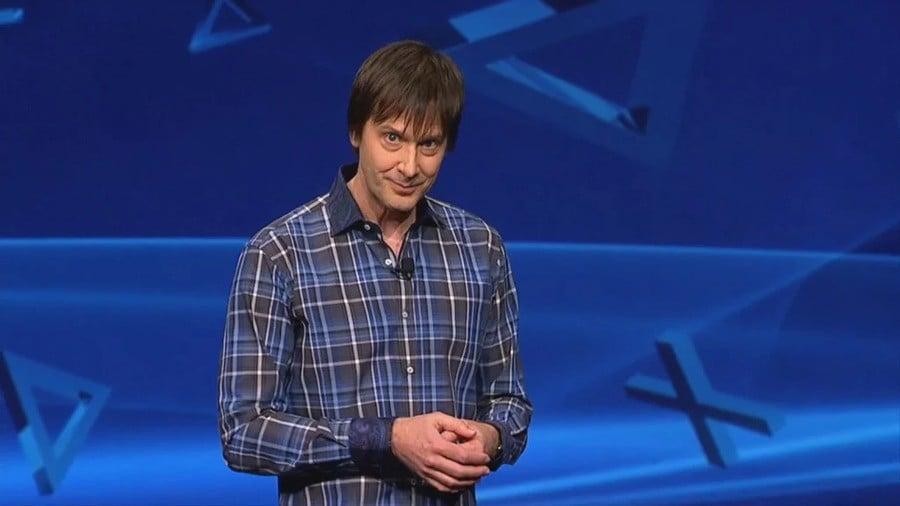 Mark Cerny PS5 PlayStation 5 1