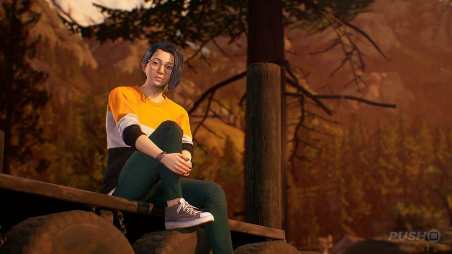 Life Is Strange: True Colors Guide: Tips, Tricks, and All Collectibles Guide 1