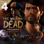 The Walking Dead: A New Frontier - Episode 4: Thicker Than Water