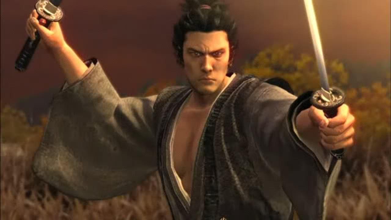 SEGA Talks About Remaking Yakuza Samurai Spin-Off, Releasing It in
