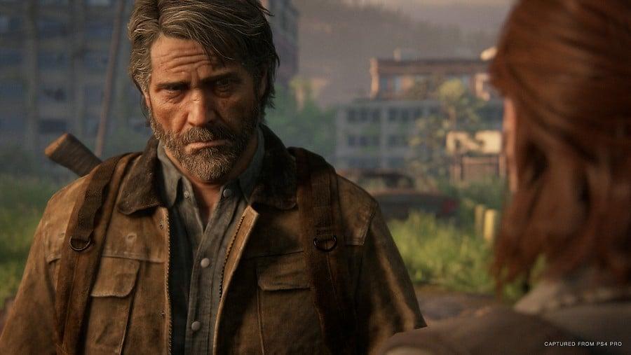 The Last of Us 2: Full Cast List