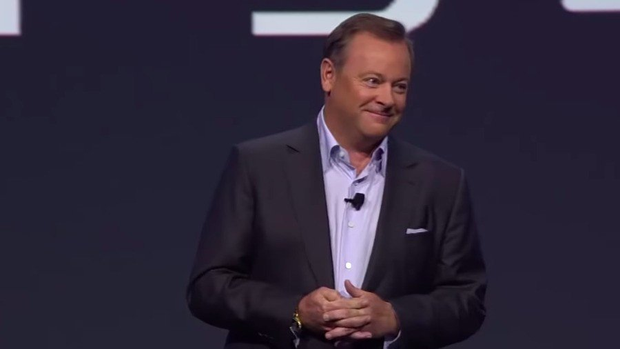 Jack Tretton PS4 PlayStation 4 PS5 Next-Gen Interview