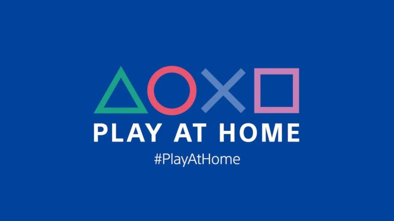 Все бесплатные игры для PS4, предложения включены в Инициативу «Играй дома 2021»
