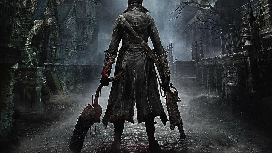 Bloodborne PS5