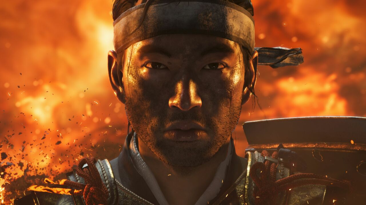 Ghost of Tsushima's Graphics Are So Beautiful They Leave PlayStation Boss Mesmerised