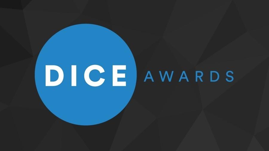 DICE Awards 2020