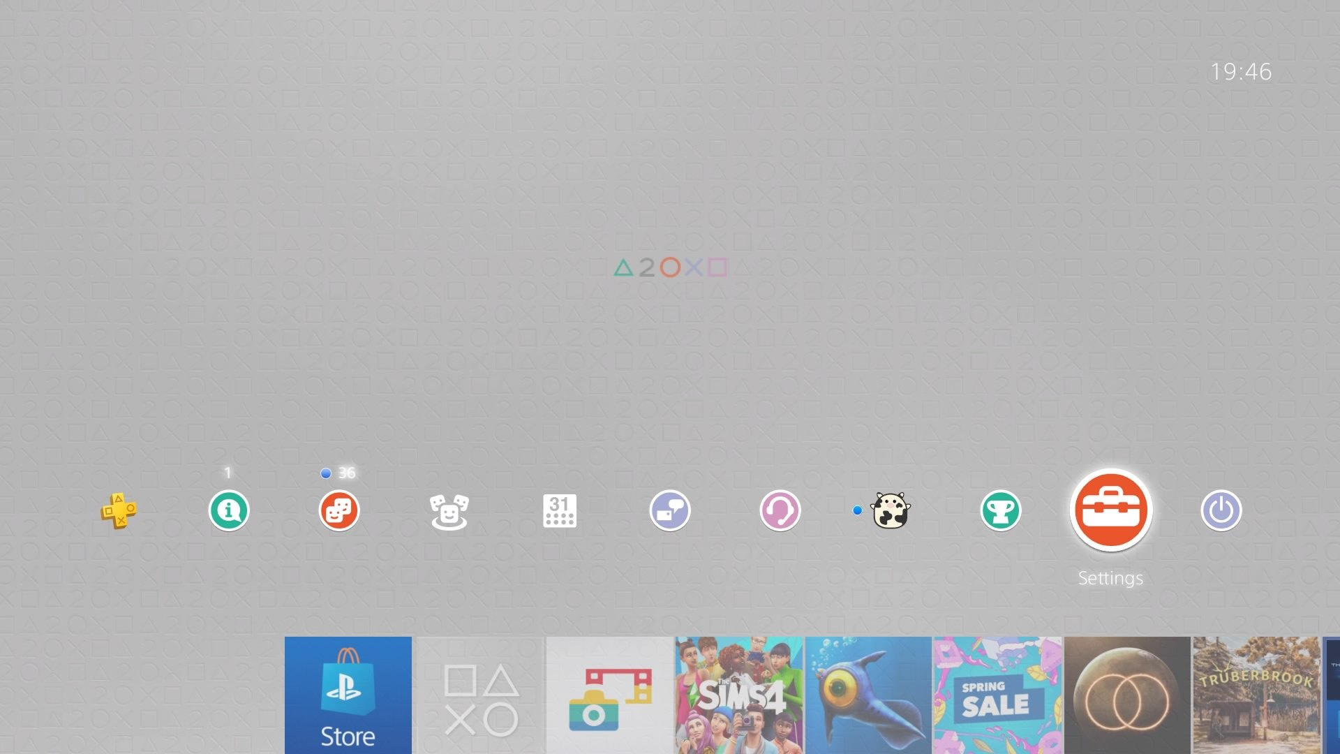 playstation 20th anniversary theme.original - PlayStation 4 - Guida: i migliori temi gratuiti da scaricare