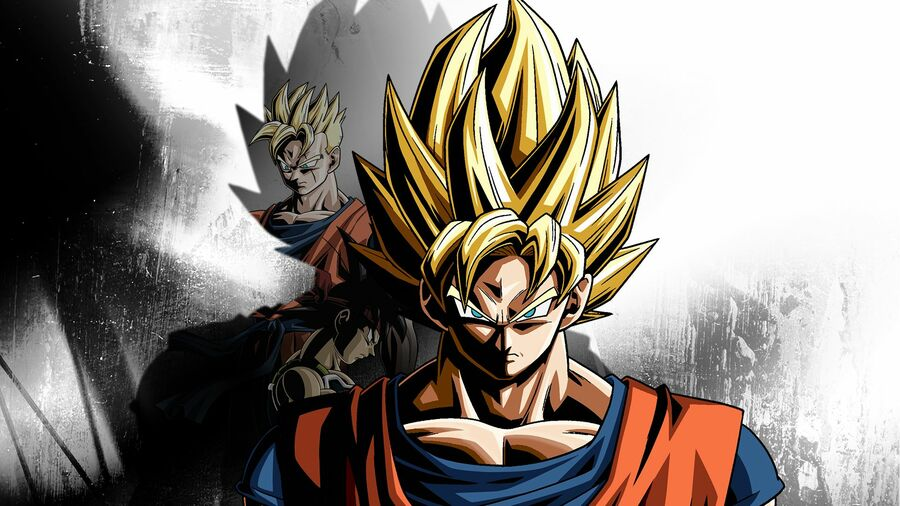 b8159ad75e61 Free-to-Play Version of Dragon Ball XenoVerse 2 Launches on PS4 This ...
