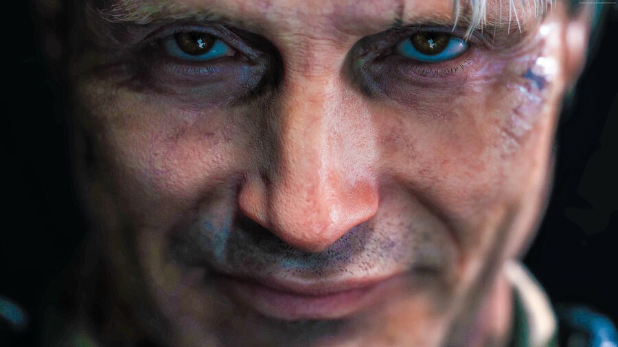 Death Stranding PS4 PlayStation 4 Dates Times New Trailer