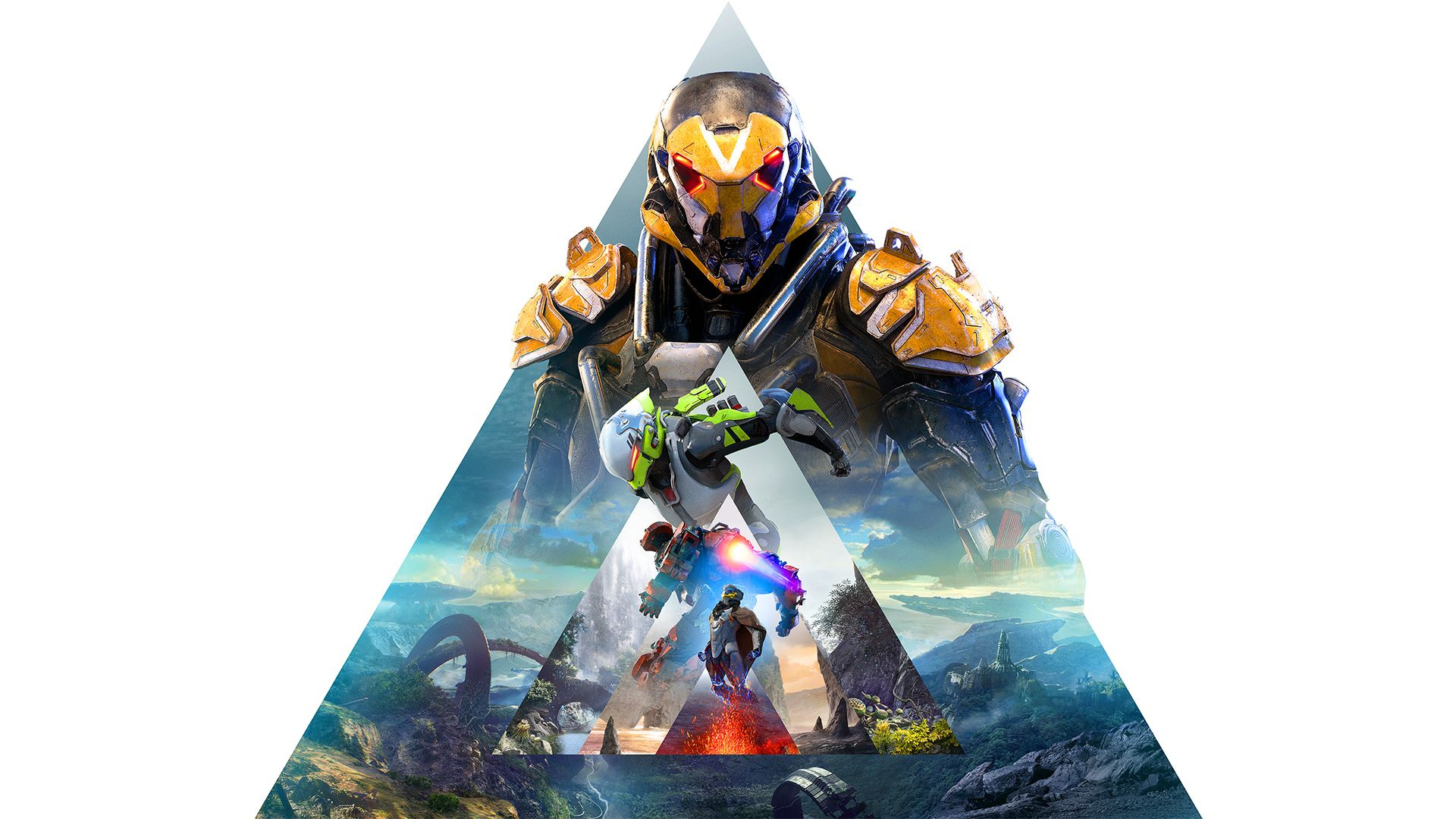 The Anthem open demo starts today, prior VIP progress carries over