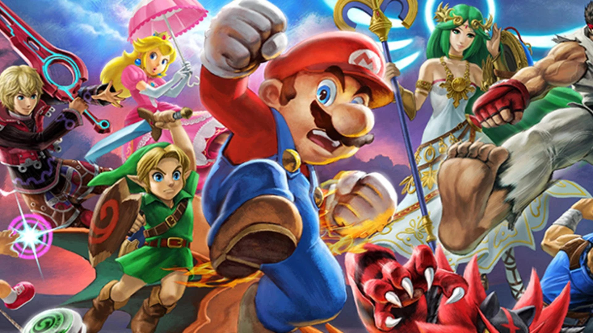 Random: Super Smash Bros. Creator Played 242 PlayStation Games in 2019