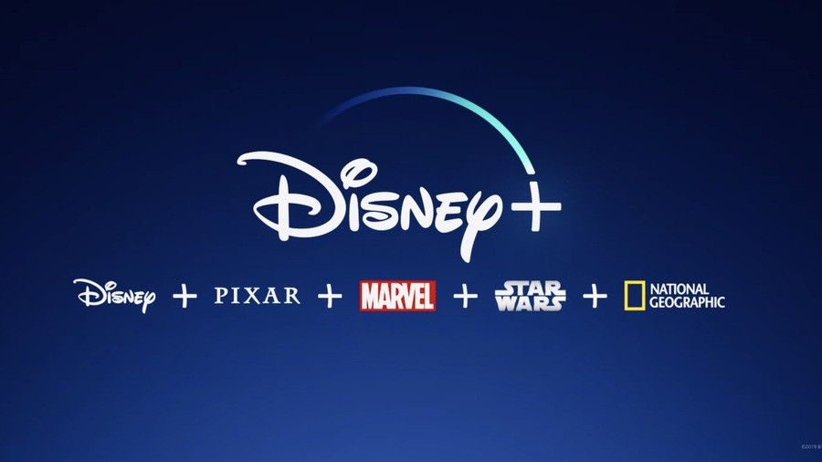 Disney+ Plus on PS4 PlayStation 4 Guide